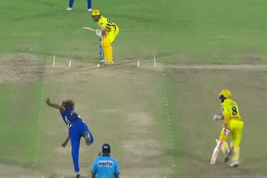 आयपीएलच्या 12 व्या हंगामात मुंबई इंडियन्सने शेवटच्या चेंडूवर एका धावेनं चेन्नई एक्सप्रेसवर विजय मिळवला. लसिथ मलिंगाने 20 व्या षटकात अखेरच्या चेंडूवर शार्दुल ठाकुरला बाद करुन चेन्नईचं विजेता होण्याचं स्वप्न उधळून लावलं. हिरो ठरण्याची संधी गमावलेल्या शार्दुल ठाकुरने या आठवणी एका मुलाखतीत सांगितल्या.