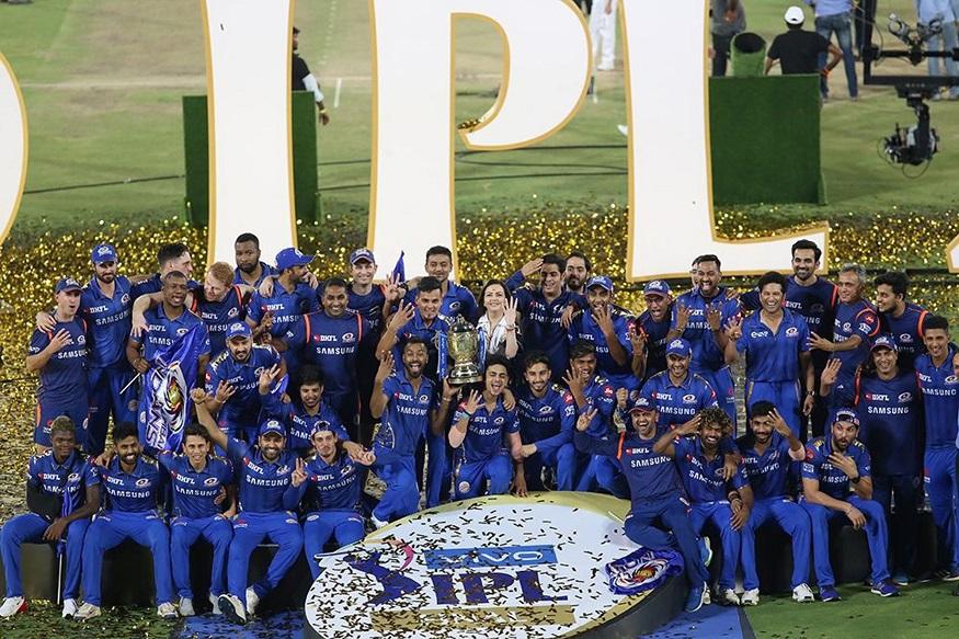 आयपीएलच्या 12 व्या हंगामात शेवटच्या चेंडूवर मुंबई इंडियन्सने चेन्नईला पराभूत करून चौथ्यांदा विजेतेपद पटकावले. जसप्रीत बुमराह आणि राहुल चाहरच्या गोलंदाजीनंतर लसिथ मलिंगाने टाकलेल्या निर्णायक षटकाने सामना रोमहर्षक झाला.