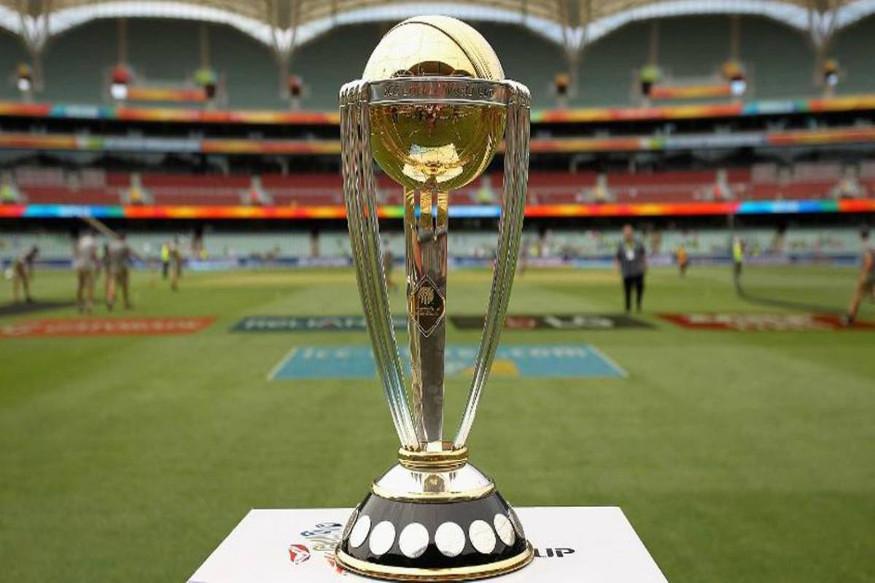 आयसीसी क्रिकेट वर्ल्ड कपला 30 मे पासून सुरुवात होणार आहे. यात पहिला सामना इंग्लंड आणि साऊथ आफ्रिका यांच्यात होणार आहे.