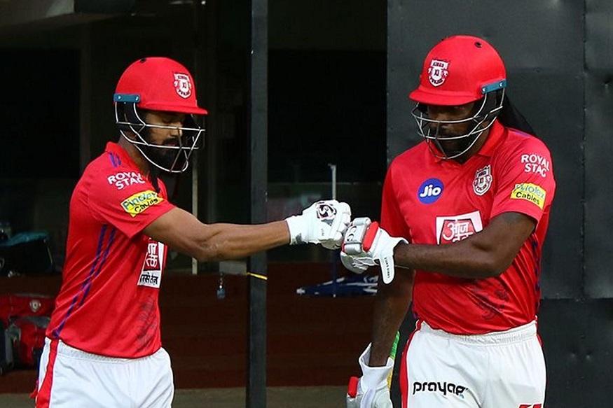 CSK vs KXIP : घरच्या मैदानावर पंजाबचं किंग, चेन्नईवर 6 विकेटनं विजय