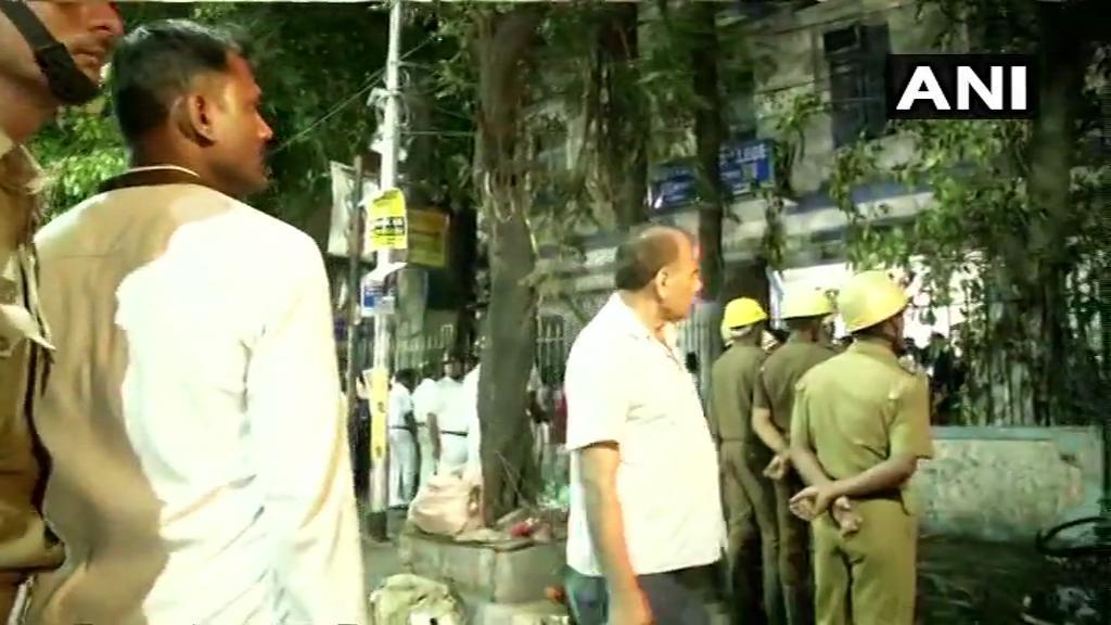 तृणमूलने पश्चिम बंगालमध्ये गुंडाराज आणलं असल्याचा आरोप भाजपचे अध्यक्ष अमित शहा यांनी केलाय.