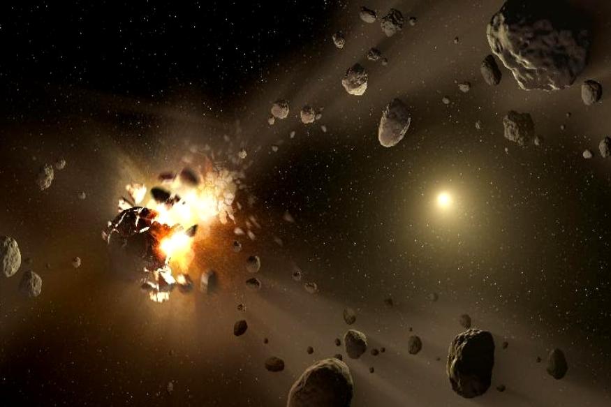 हे कोणत्या सायन्स फिक्शन फिल्मचं कथानक नाही. नॅशनल एरोनॉटिक्स एन्ड स्पेस अॅडमिनिस्ट्रेशन म्हणजेच नासा एक स्पेसक्राफ्ट लाँच करण्याच्या तयारीत आहे. 'स्पेस X - फाल्कन 9' नावाचं हे रॉकेट सप्टेंबर 2022 मध्ये 'डिडिमॉस' नावाच्या प्रणालीतल्या लघु चंद्राचा (Asteroid) चा आकाशातच वेध घेणार आहे.