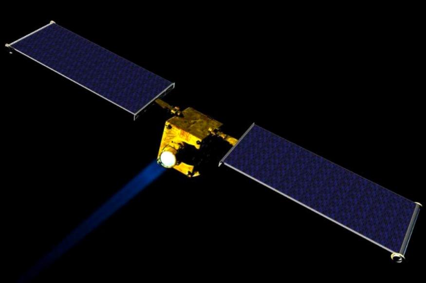 या अंतराळ मोहिमेत जे Asteroid भेदलं जाणार आहे, ते पृथ्वीपासून 1 कोटी 10 लाख कि.मी. अंतरावर असतानाच शास्त्रज्ञांना या खगोलीय घटनेला अंतिम रुप द्यावं लागणार आहे. तर त्यापासून पृथ्वीला कोणताच धोका नसल्याचं नासाने स्पष्ट केलं आहे.