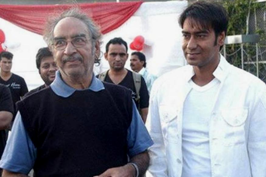 अजयने सिनेमांत काम करायला नकार दिला. मात्र काही महिन्यांनी फूल और कांटे सिनेमाचा अभिनेता म्हणून अजय देवगणचं नाव निश्चित झालं. अजयला पहिल्याच सिनेमातून घवघवीत यश मिळालं. ही वीरू यांची मेहनत होती ज्यामुळे अजयला यश मिळालं.