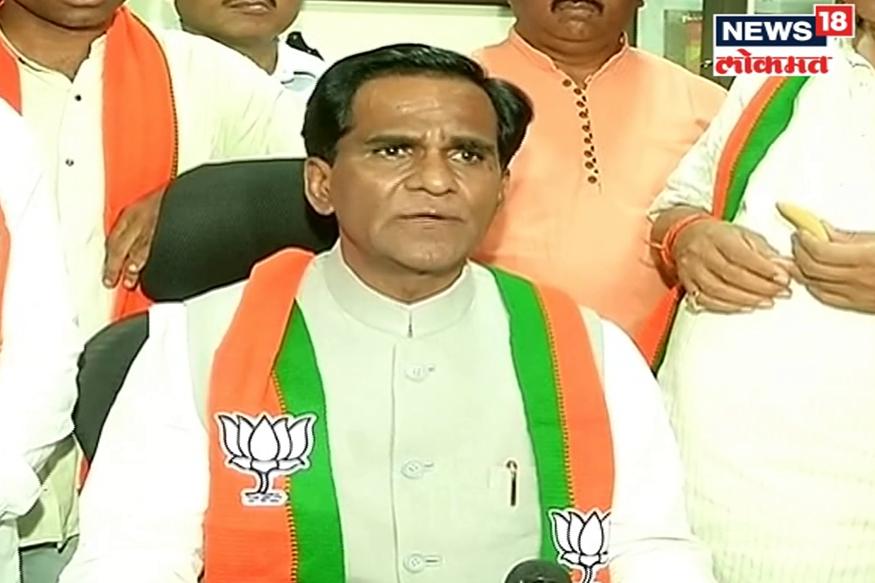 महाराष्ट्रात भाजपला मिळणार नवा प्रदेशाध्यक्ष, या 2 नावांची जोरदार चर्चा
