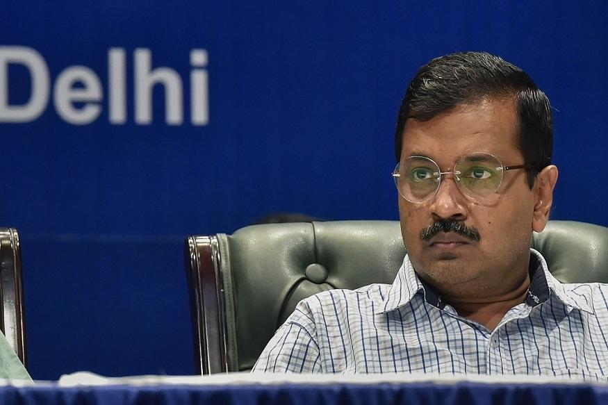 Exit Poll : दिल्लीत 'आप'वर झाडू, भाजपच मारणार बाजी