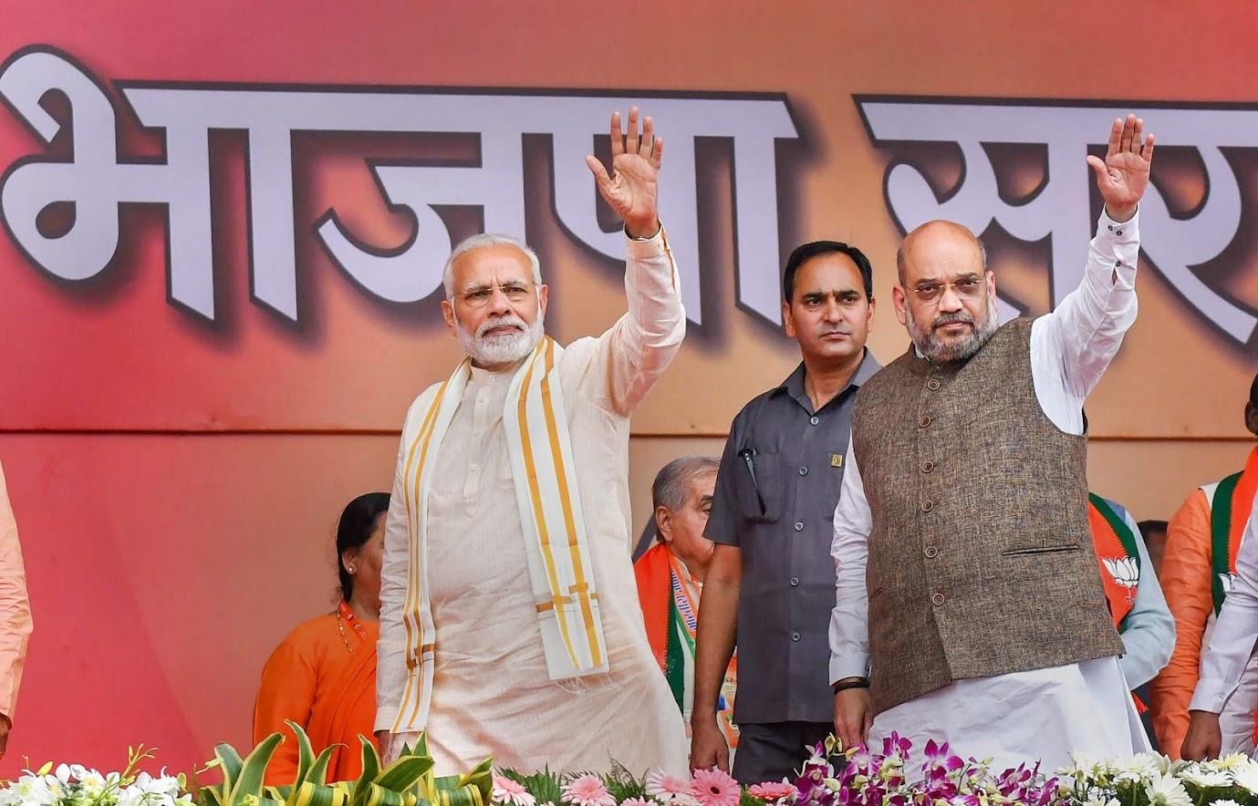 सट्टाबाजाराच्या अंदाजानुसार गुजरातमध्ये भाजपला 23, उत्तर प्रदेशमध्ये 42, महाराष्ट्रात 33, मध्य प्रदेशमध्ये 22 आणि राजस्थानमध्ये 21 जागा जिंकण्याचा अंदाज आहे. सध्याची आकडेवारी पाहता सट्टा बाजार आणि एक्झिट पोलमध्ये काही प्रमणात का असेना तफावत दिसून येत आहे.