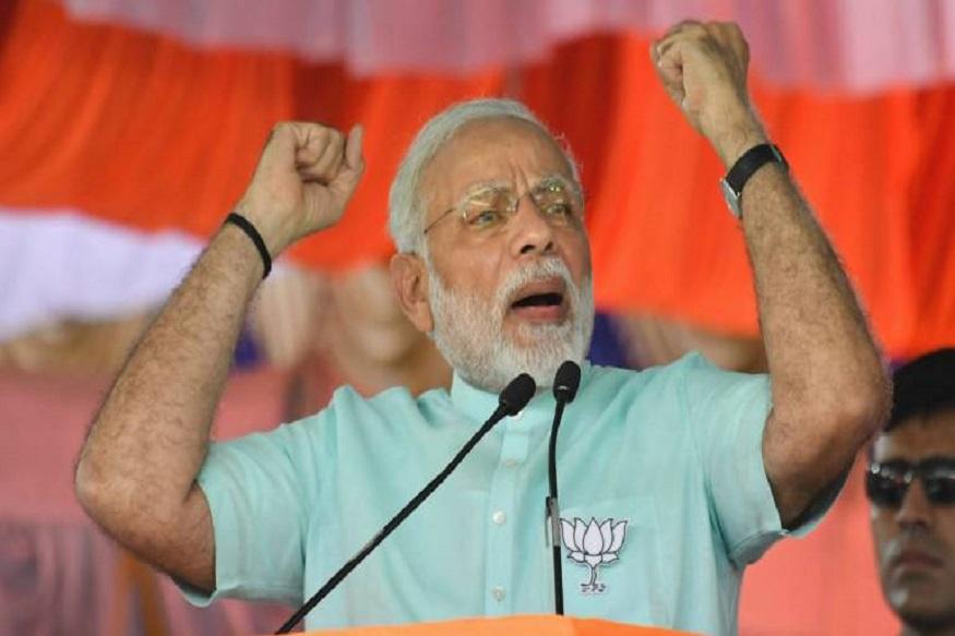 Exit Poll 2019 : कर्नाटकमध्ये भाजपची मुसंडी, काँग्रेसची पीछेहाट