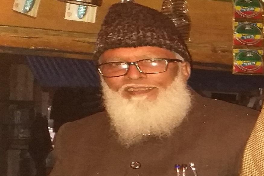 जम्मू काश्मीरमध्ये भाजप नेत्याची हत्या, दहशतवाद्यांनी जवळून मारल्या 5 गोळ्या