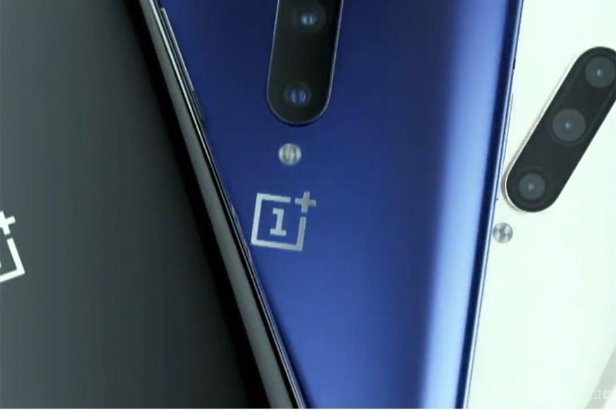 OnePlus7 भारतात झाला लाँच; इथे पाहा First look आणि फीचर्स