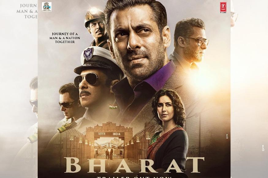Bharat Public Review- अॅक्शन नाही तर रडवतो सलमानचा 'भारत'