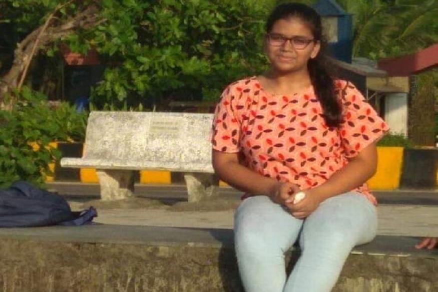 संशयाचा धूर! दादरमधल्या पोलीस वसाहतीत आग, 15 वर्षांच्या मुलीचा मृत्यू