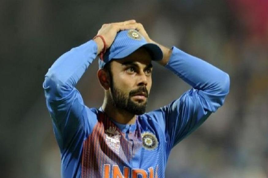 ICC Ranking : वन डेमध्ये यजमानांनी मारली बाजी, तर विराटसेना 'या' नंबरवर