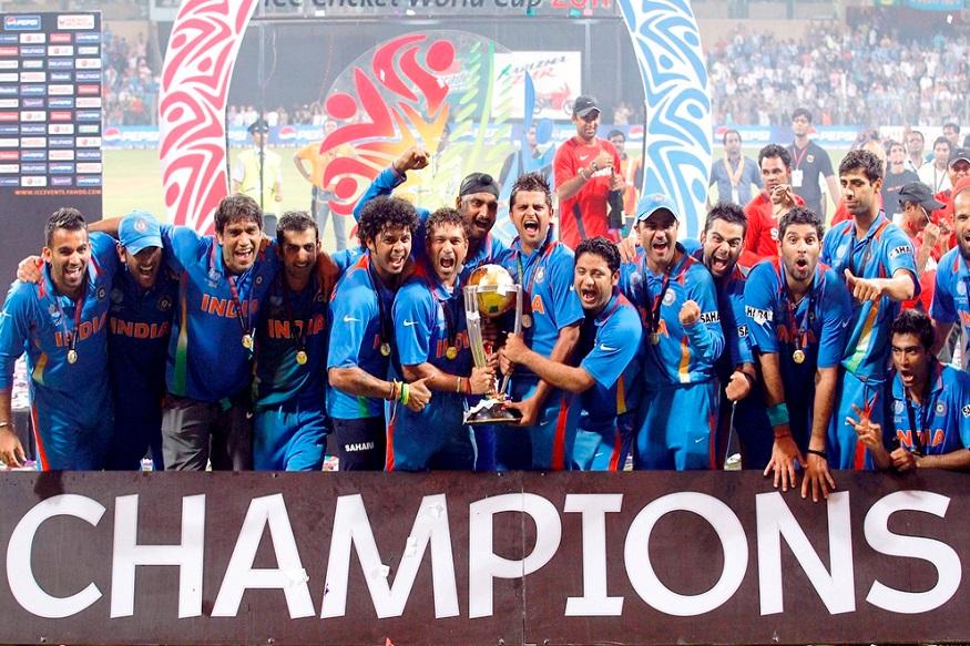 World Cup : भारताची ही कामगिरी आता कोणत्याही देशाला करता येणार नाही