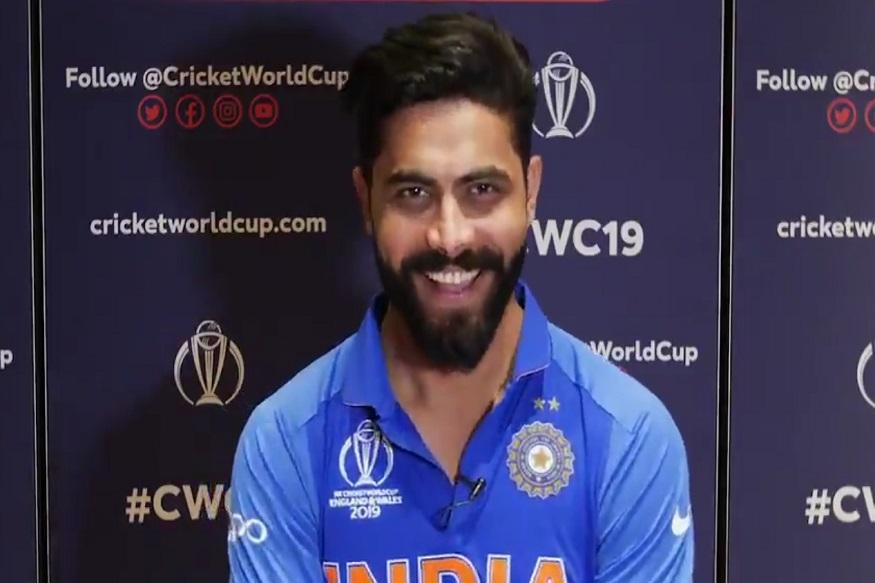 भारतीय संघात सध्या चार गोलंदाज आणि एक अष्टपैलू खेळाडू आहे. जडेजा संघात आला तर आणखी एक अनुभवी गोलंदाज मिळेल. एखाद्याची गोलंदाजी चालली नाही तर जडेजाचा उपयोग होऊ शकतो.