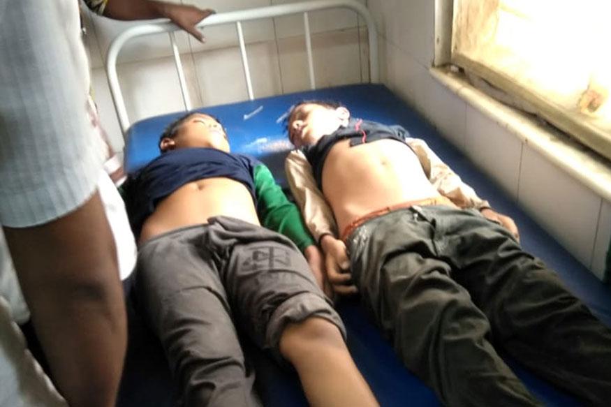 पोहायला गेलेल्या तीन अल्पवयीन मुलांचा सिल्लोड इथे पाण्यात बुडून मृत्यू