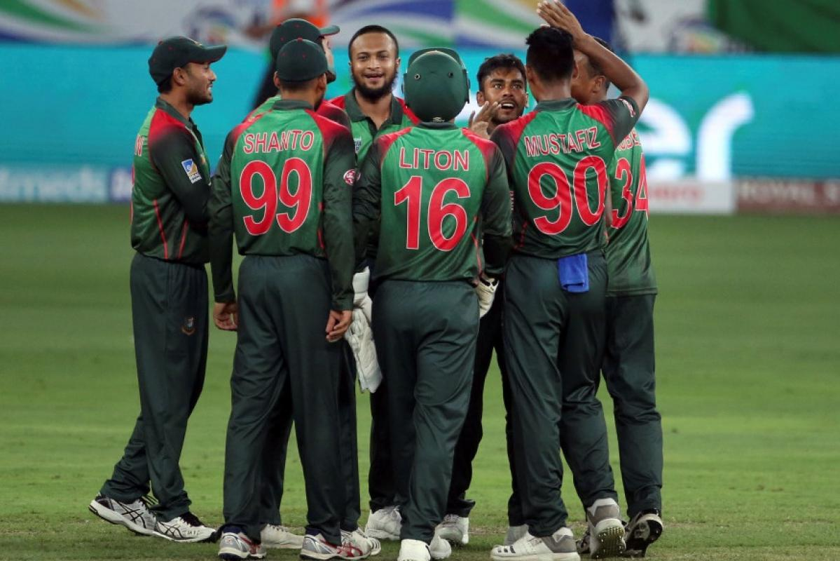 World Cup : बांगलादेशच्या 'या' खेळाडूनं दिले दिग्गजांना धोबीपछाड, वर्ल्ड कपमध्ये केला अनोखा विक्रम