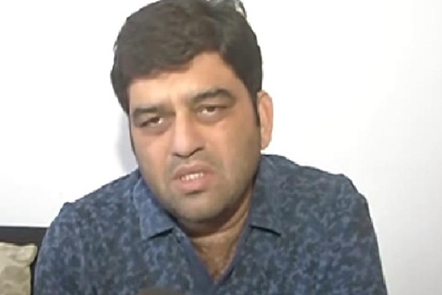 तीन तास रास्ता रोको करणाऱ्या आमदार हर्षवर्धन जाधव यांना अटक  Kannad   Harshvardhan Jadhav   Arrested   Aurangabad