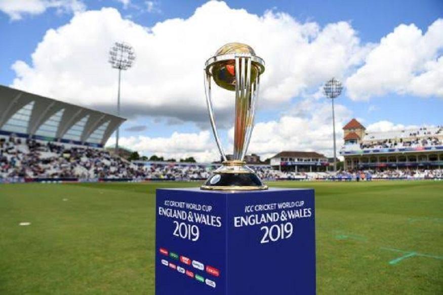 World Cup : ICCने संघाला दिलं झुकतं माप, खेळपट्टी-सोयी सुविधांबाबत केली तक्रार!