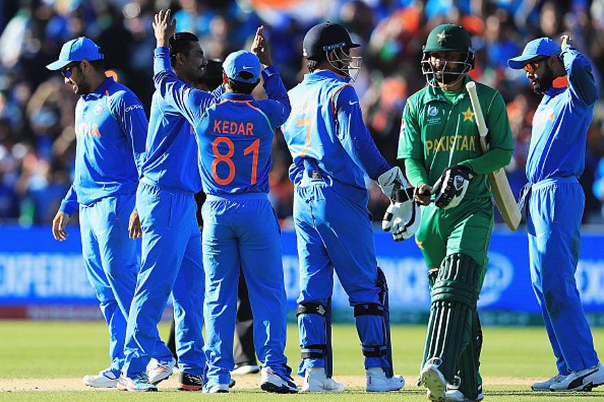 World Cup: पाकचे सख्खे शेजारी देतायत भारताला पाठिंबा!