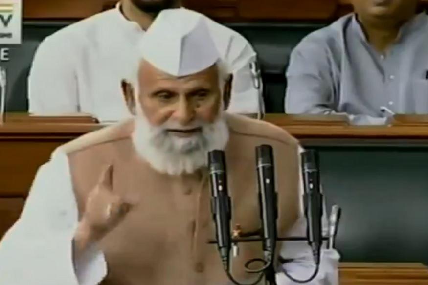 VIDEO 'वंदे मातरम्' हे इस्लाम विरोधी, घोषणा देणार नाही'