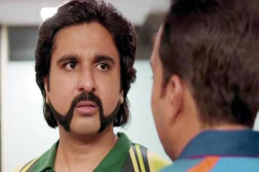 VIDEO: अभिनंदन यांची खिल्ली उडवणाऱ्या पाकिस्तानला भारतानं दिलं 'असं' उत्तर! muka muka tv ad | india vs pakistan