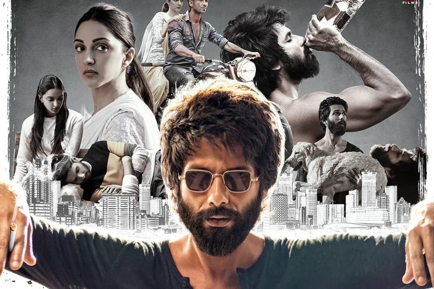 शाहिद कपूरचा 'Kabir Singh' इंटरनेटवर लीक, सिनेमाला बसणार पायरसीचा फटका
