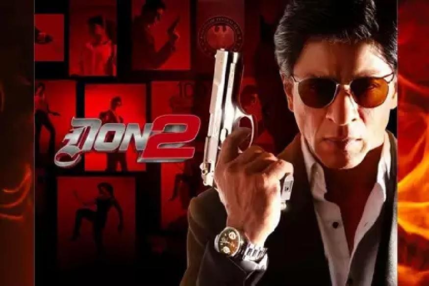11 मुल्कों की पुलिस अब इस डॉन को ढूंढेगी, Don 3 मधून शाहरुख खान आउट?