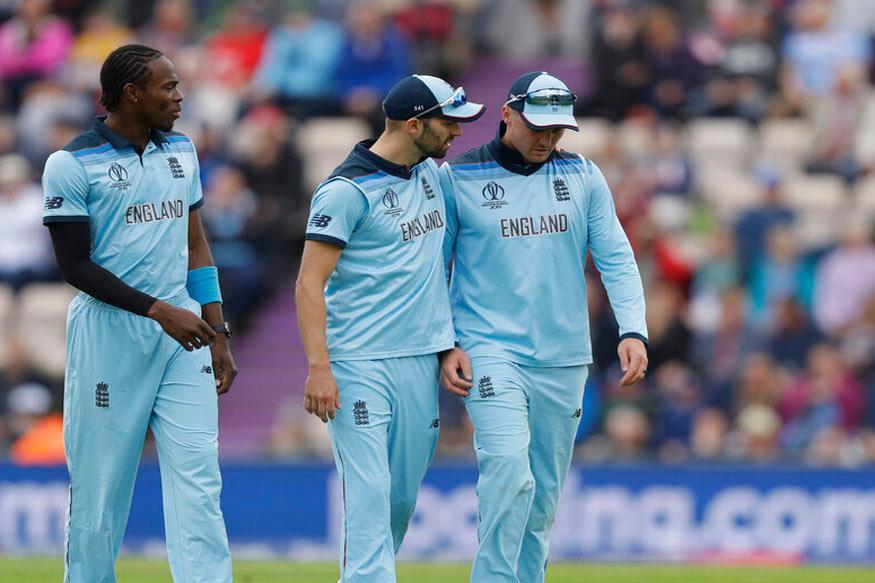 World Cup : इंग्लंडला मोठा झटका, महत्त्वाच्या सामन्याआधी मुख्य खेळाडू जखमी
