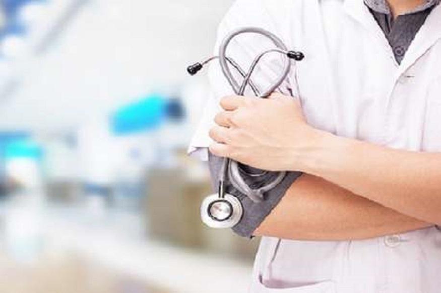 आरोग्यसेवेत 'हे' राज्य नंबर 1, महाराष्ट्राचं स्थान कितवं?