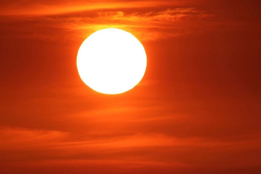 विदर्भात आणखी तीन दिवस राहणार उष्णतेची लाट, हवामान खात्याचा इशारा