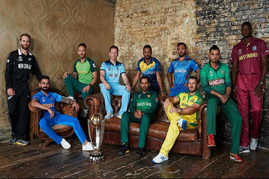 World Cup : क्रिकेटला मिळणार दोन जग्गजेते, पावसानेच वर्तवला अंदाज!