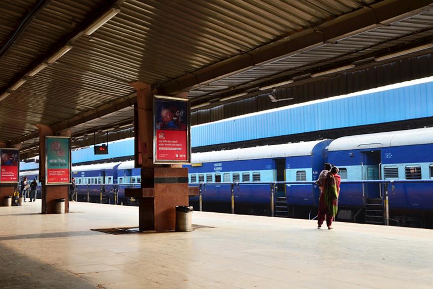 रेल्वेत सुरू आहे 2150 जागांवर भरती, 'या' पदांसाठी मागवलेत अर्ज