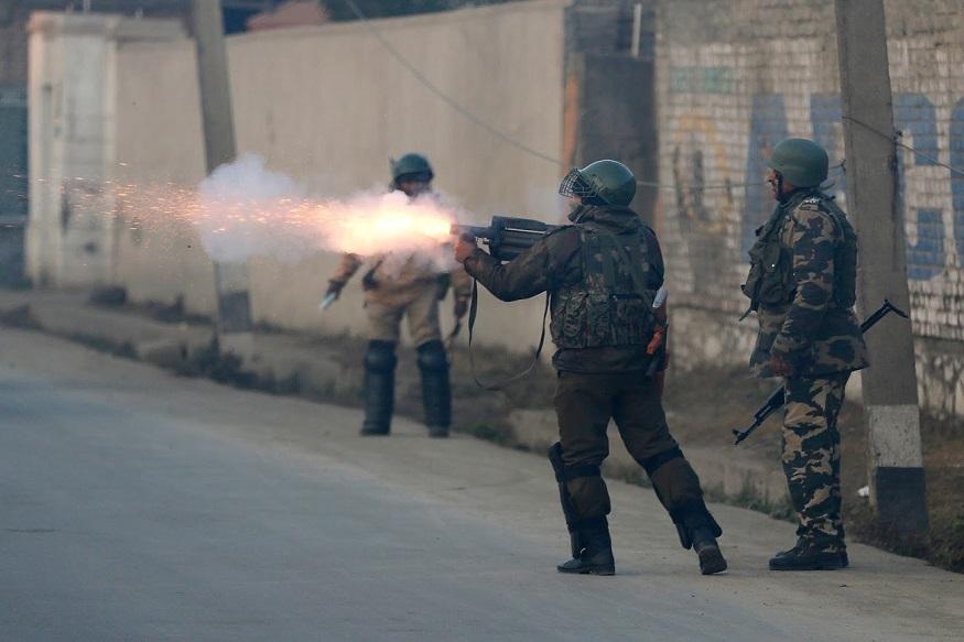 काश्मीरमध्ये लष्कराची धडक मोहीम, 18 महिन्यात 357 अतिरेक्यांचा खात्मा