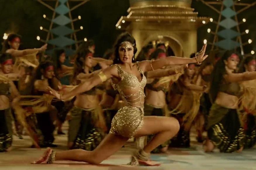 कॅटरिनाने केला हॉट डान्स, VIDEO होतोय व्हायरल! Bollywood | katrina kaif | Dance,