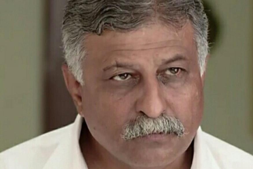 'तुझ्यात जीव रंगला'मधील राणादाच्या वडिलांना 21 जूनपर्यंत पोलीस कोठडी