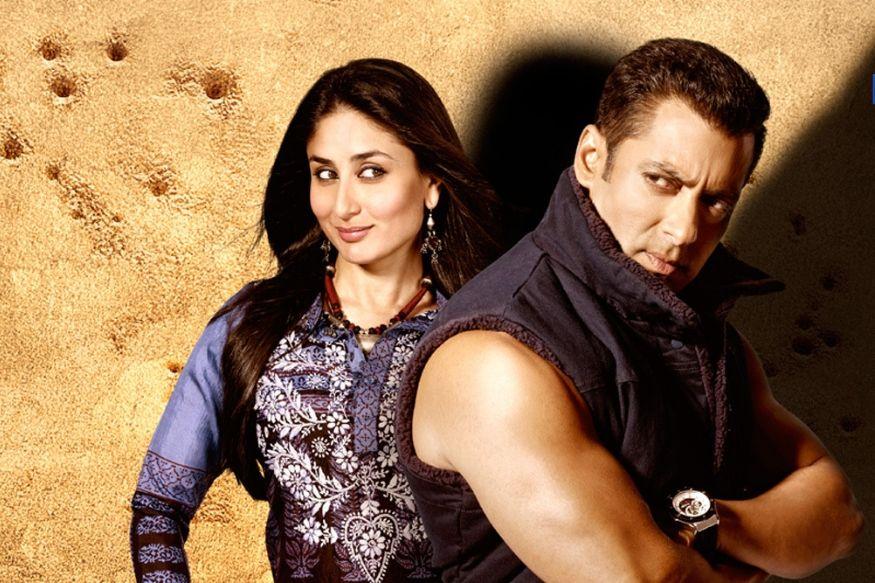 2011मध्ये आलेला सलमान खानची मुख्य भूमिका असलेला 'बॉडीगार्ड' हा याच नावाच्या मल्याळम सिनेमाचा हिंदी रिमेक आहे. हा मल्याळम सिनेमा 2010मध्ये रिलीज झाला होता. या सिनेमाच्या हिंदी रिमेकमध्ये सलमान सोबत करिना कपूर खान दिसली होती. सलमानचा हा सिनेमाही सुपरहिट ठरला होता.