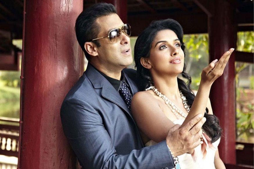 सलमानचा 'रेडी'सिनेमा हा तेलुगू सिनेमा 'रेडी'चा हिंदी रिमेक आहे. या सिनेमातील गाण्यांसोबत हा सिनेमा देखील प्रेक्षकांच्या पसंतीत उतरला आणि बॉक्स ऑफिसवर या सिनेमानं चांगला गल्ला जमवला.