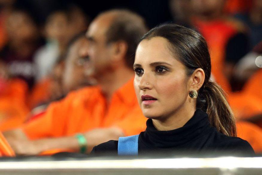 World Cup : सानियानं काढला 'ती'च्यावर राग म्हणाली, 'मी पाकिस्तान संघाची आई नाही'