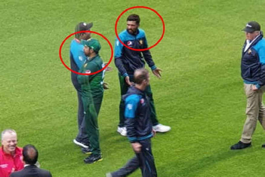 World Cup : पाकिस्तानी संघात दुफळी, कर्णधाराचेच कोणी ऐकत नाही!