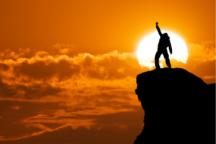 जीवनात यशस्वी व्हायचं असेल तर लक्षात ठेवा 'या' 5 गोष्टी