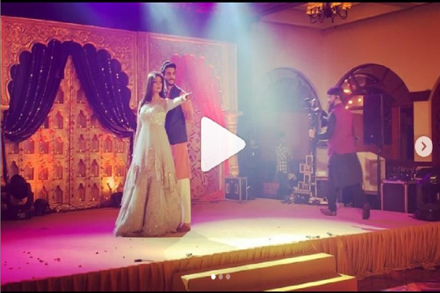 VIDEO: जोडी असावी तर अशी! भावाच्या लग्नात बॉयफ्रेंडसोबत सुश्मिता सेनचा रोमँटिक डान्स
