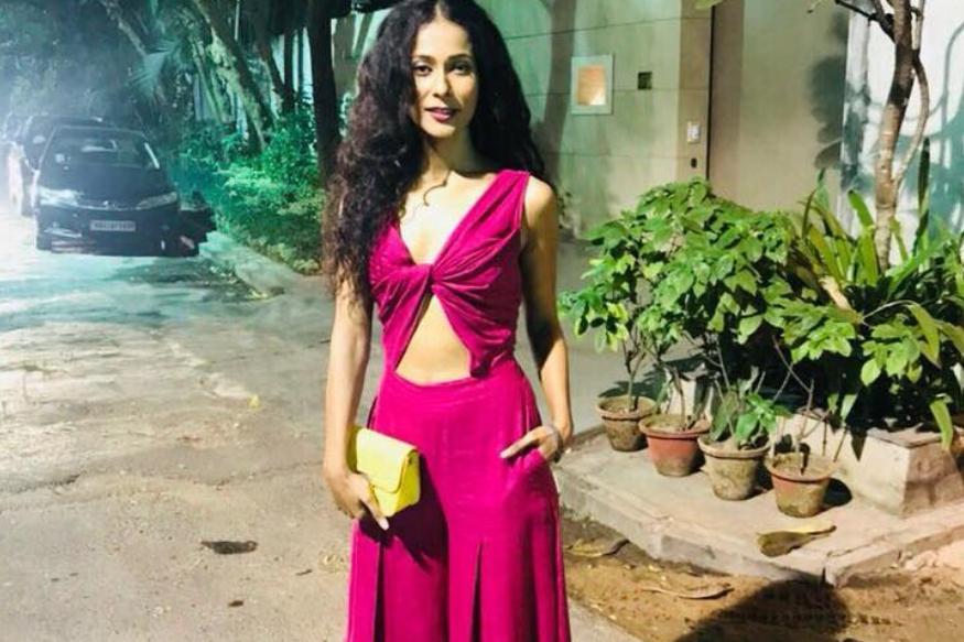 माजी मिस इंडियासोबत झाले असे काही की तुम्हालाही येईल तिची दया, सातजणांना केली अटक