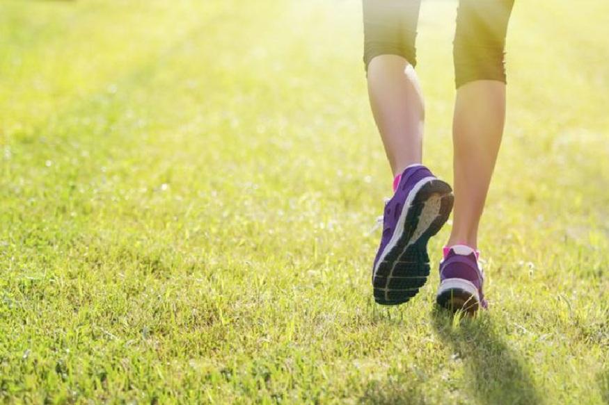 व्यायाम न करता फिट राहायचं असेल, तर परफेक्ट आहे 'हा' उपाय
