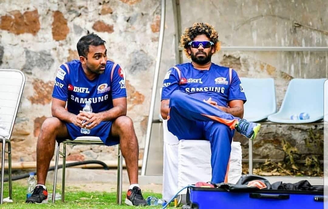 मलिंगाने याआधी 2018 मध्ये मुंबई इंडियन्सचा गोलंदाजीचा प्रशिक्षक म्हणून काम केलं आहे. त्यानंतर 2019 मध्ये तो खेळाडू म्हणून मैदानात उतरला होता.