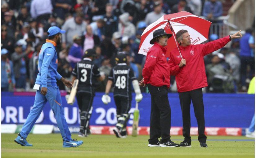 India Vs New Zealand:आजही पाऊस झाला तर कोण पोहोचणार अंतिम फेरीत?