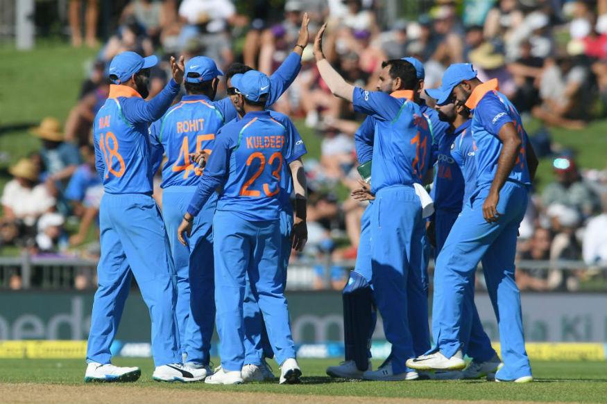 वर्ल्ड कपमध्ये सेमीफायनल सामन्यात पराभव मिळाल्यानंतर भारतीय संघ 3 ऑगस्टपासून वेस्ट इंडिज दौऱ्यावर जाणार आहे.