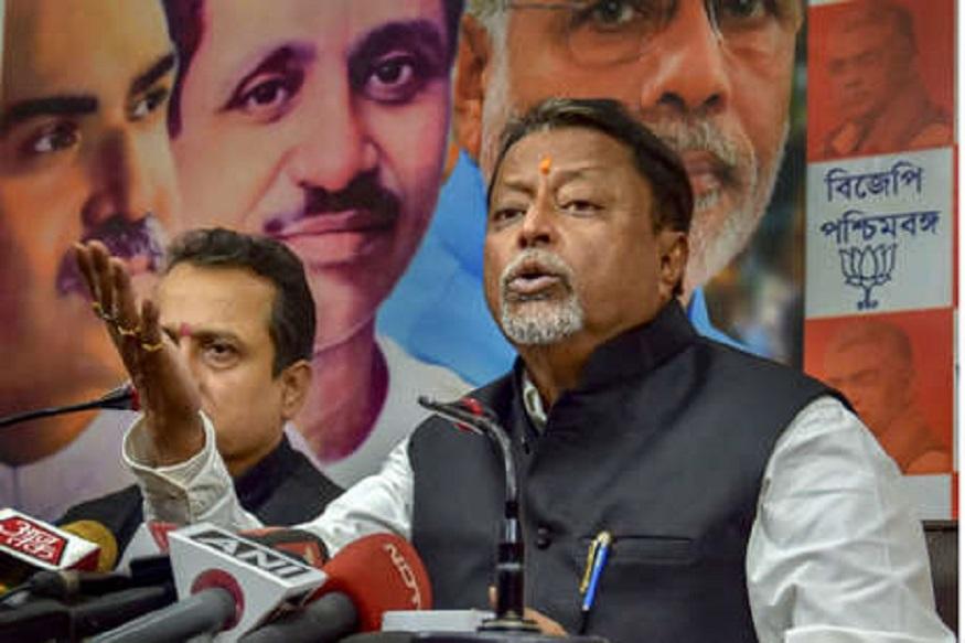 'पश्चिम बंगालमध्ये 107 आमदार आमच्या संपर्कात', भाजपचा खळबळजनक दावा