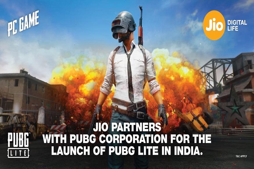 PUBG चा भारतातला Digital Partner ठरला; सहज Download होणारं LITE व्हर्जन येणार