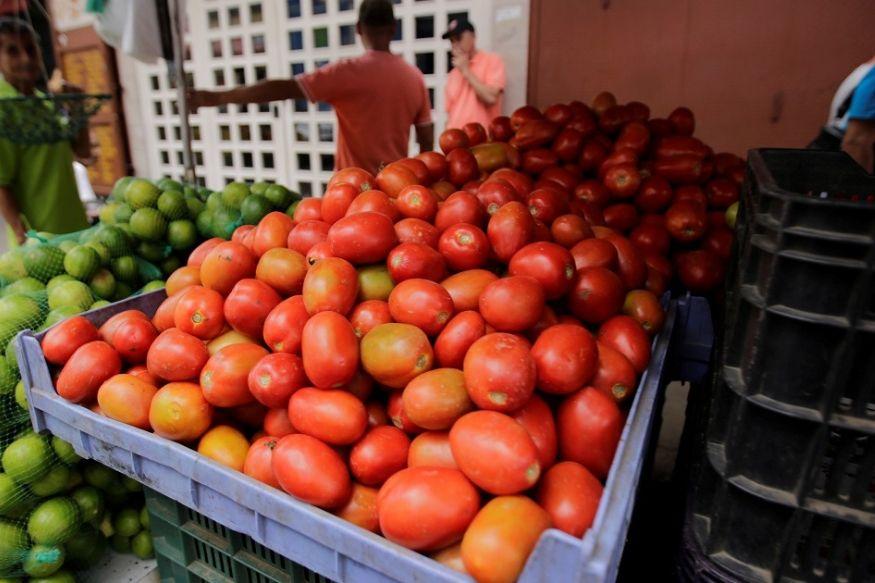 एका अभ्यासात अशी माहिती समोर आली आहे, मधूमेह असलेल्या लोकांनी 30 दिवस आपल्या आहारात टोमॅटोचा समावेश केल्यास रक्तातील लिपीड पेरॉक्सिडेशनचं प्रमाण कमी होतं. त्याने हृदयाशी निगडीत आजार कमी होण्यास मदत होते.